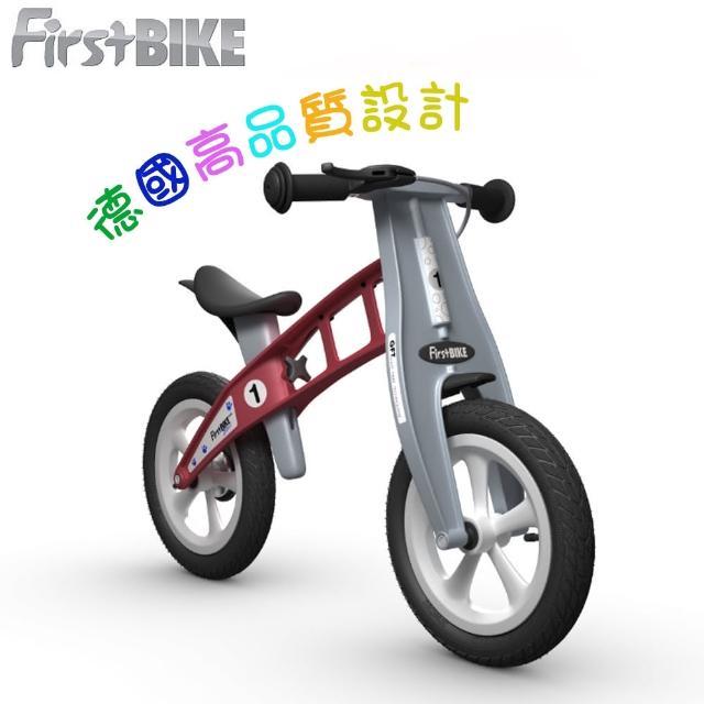 【真心勸敗】MOMO購物網【FirstBike】德國高品質設計 寓教於樂-兒童滑步車/學步車(火箭紅)效果好嗎momo徵才