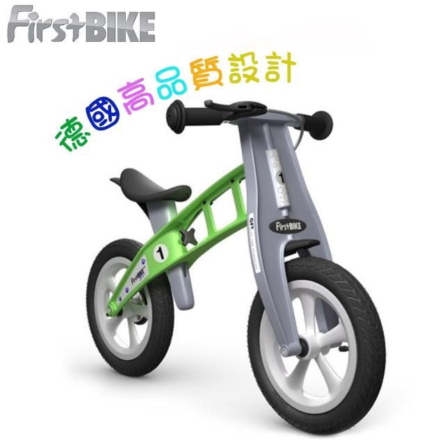 【好物推薦】MOMO購物網【FirstBIKE】德國高品質設計 寓教於樂-兒童滑步車/學步車(青蘋果)評價怎樣momo jb