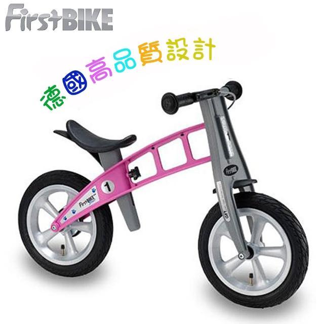 【開箱心得分享】MOMO購物網【FirstBIKE】德國高品質設計 寓教於樂-兒童滑步車/學步車(亮麗粉)有效嗎momo首頁