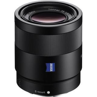【SONY】卡爾蔡司 E 55mm F1.8 ZA 定焦鏡(公司貨)
