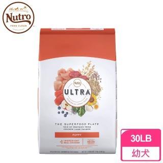 【美士Nutro】大地極品 幼犬呵護配方(30磅)