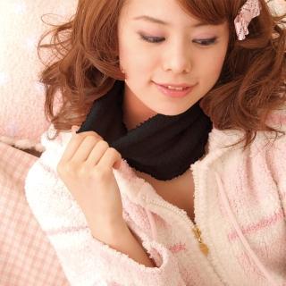 【日本Ageha小惡魔】發熱暖暖圍脖頭巾