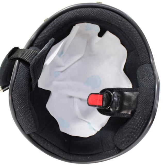 新一代免洗安全帽內襯套-24入momo富邦樂遊網(共4包)