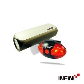 【INFINI】VISON 前後燈組合(I106+I405)