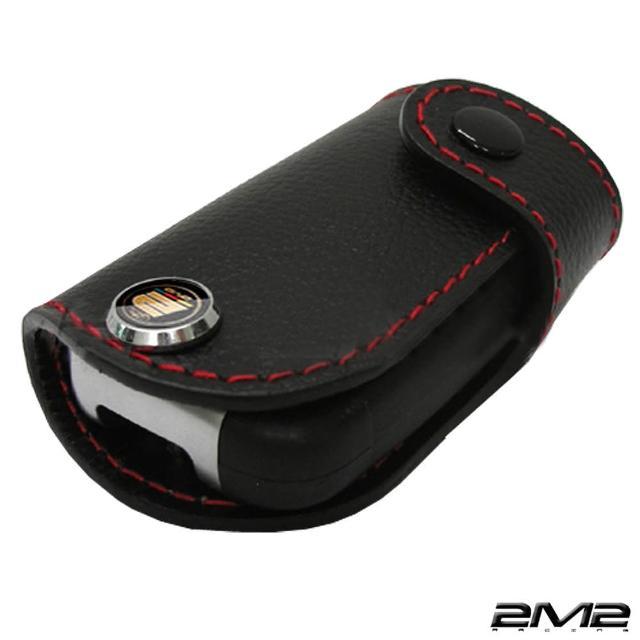 【私心大推】MOMO購物網【2M2】汽車鑰匙真皮套(VW福斯專用)開箱m0m0電視購物
