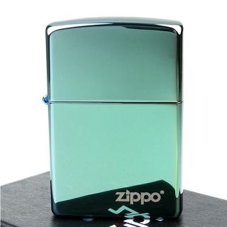 【ZIPPO】美系-Chameleon 變色龍-防刮塗料鏡面打火機