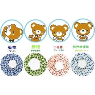 【可立敷】熱水袋/冰袋/冰水袋/冷熱兩用敷袋M-9吋X2入組(綠格X2)