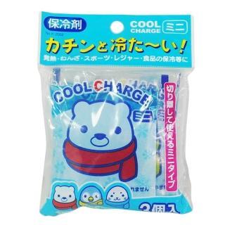 【日本紀陽】進口保冷劑-袋裝-3入X10包