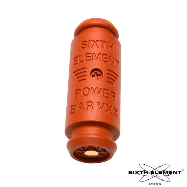【私心大推】MOMO購物網【第六元素】電集棒 VXX 橘色超級版(18週年紀念版)評價好嗎momo電話購物