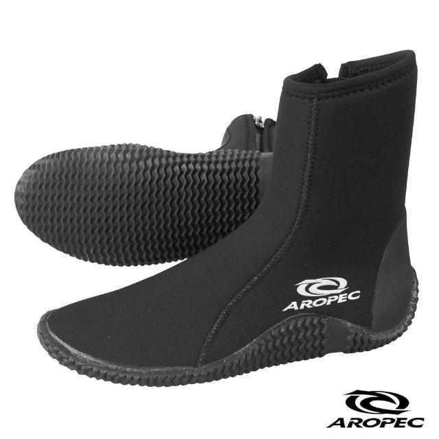 【好物推薦】MOMO購物網【AROPEC】Rock 岩石長筒潛水鞋評價如何momo東森購物