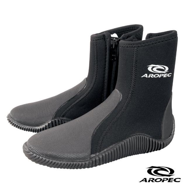 【AROPEC】Sai富邦購物台電話lboat 帆船長筒潛水鞋