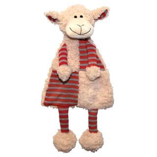 【美國Patchwork】可愛動物造型絨毛娃娃(18吋)