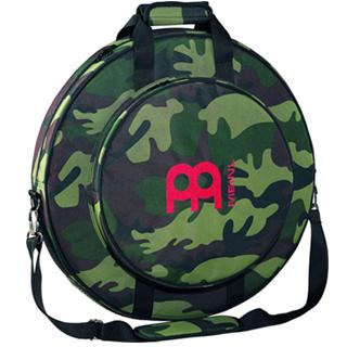 【MEINL】MCB22-C1 22吋 迷彩設計款銅鈸袋