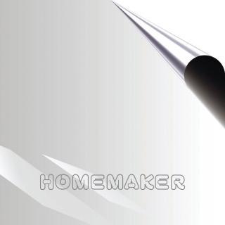 5% 優質鏡面反光隔熱膜-Silver(HM22-901)