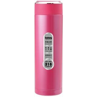 【路易王子】真水概念杯(450ML粉色)