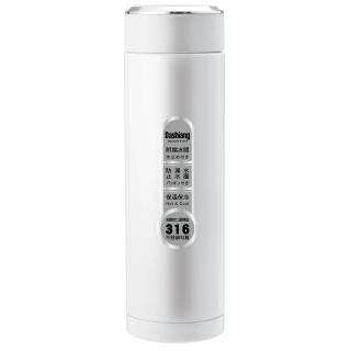 【路易王子】真水概念杯(450ML白色)