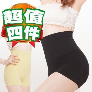 【JS嚴選】愛戀馬卡龍重機能超高腰極塑褲(優惠組C041)