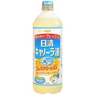 【日清製油】芥籽油(1000g)