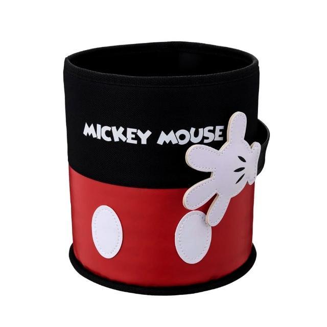 【部落客推薦】MOMO購物網【NAPOLEX】迪士尼 米奇垃圾桶(紅黑)效果如何momo 購物 momo 購物