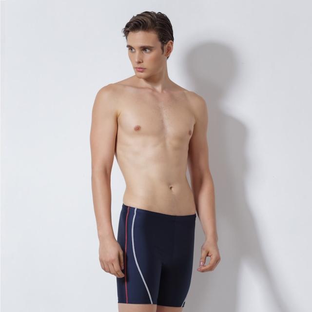 【好物推薦】MOMO購物網【≡MARIUM≡】大男休閒三分褲─深藍色(MAR-1161)好用嗎富邦媒體