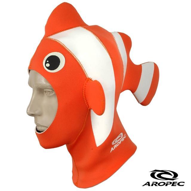 【勸敗】MOMO購物網【AROPEC】Nimmo 尼莫潛水頭套評價怎樣momo客服中心