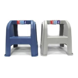 【依之屋】二階梯椅/工作梯(2色可選)