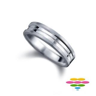 【彩糖鑽工坊】愛情心語系列 14K金戒指(單色款CL-RF18)