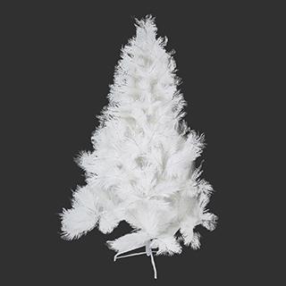【聖誕樹】台灣製15尺/15呎450cm特級白色松針葉聖誕樹裸樹-不含飾品-不含燈(.)