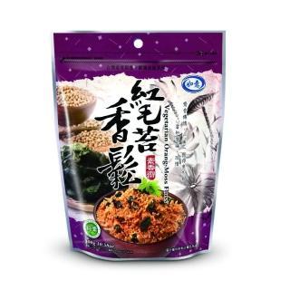 【如意】紅毛苔香鬆(300g)