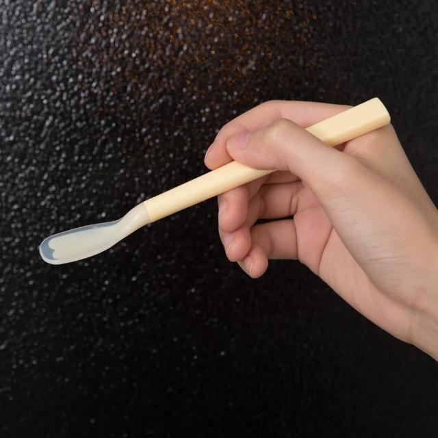 【樂活動】Pastel 輔助餐具 防滑型粉彩湯匙momo富邦樂遊網(粉綠S)