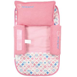 【BabyTiger虎兒寶】三麗鷗 寶寶安撫側睡組-彌月禮盒