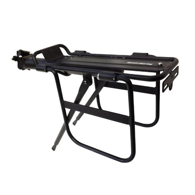 【好物推薦】MOMO購物網【Krex】Bigwing 專業多變型自行車快拆後架評價好嗎momo電視購物台