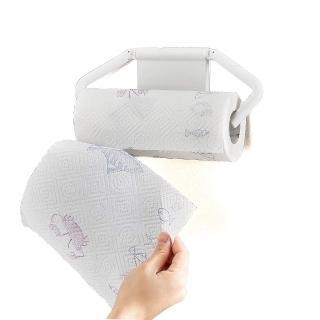 【日本LEC】磁吸式捲筒紙巾架