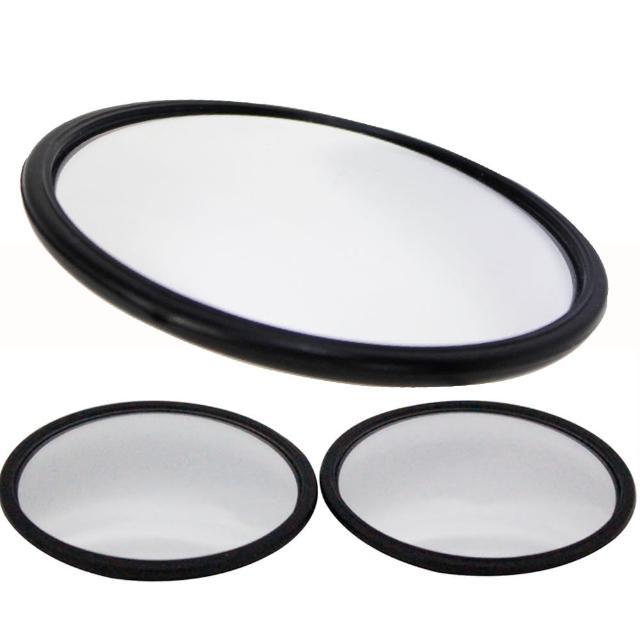 【好物推薦】MOMO購物網【omax】台製超值凸透鏡大圓鏡LY602-4入(2組)價格momo購物台購物專家