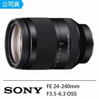 【SONY】FE 24-240mm F3.5-6.3 OSS(公司貨)