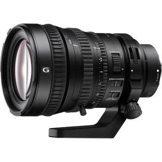 【SONY】G 鏡 FE PZ 28-135mm F4 G OSS(公司貨)