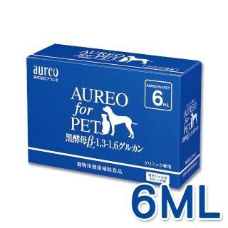 【日本AUREO】黑酵母(6ml*30包2盒入)