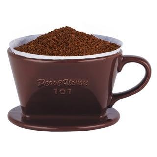【日本寶馬牌】滴漏式咖啡濾器1-2人×2入