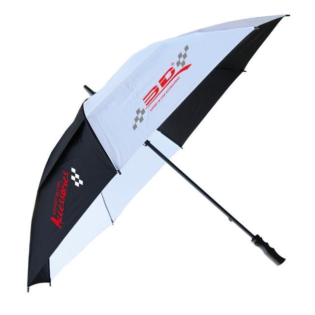 【好物推薦】MOMO購物網【3D】防風高爾夫球傘(27吋)評價m0m0旅遊