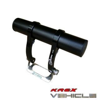 【KREX】VEHICLE 自行車多功能轉接座
