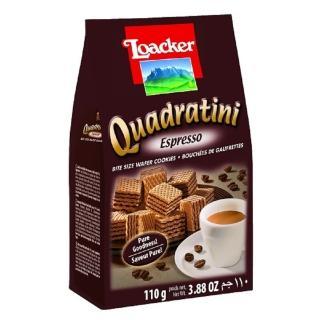 【萊佳】萊佳方角哈斯餅 義式濃縮咖啡味110g