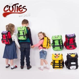 【英國cuties and pals】幼童束口後背包(4款)