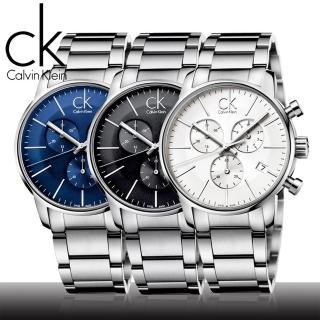 【瑞士 CK手錶 Calvin Klein】中性錶(K2G27143_K2G27146_K2G2714N)