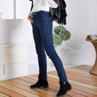 L'LAR極彈高塑力經典原色牛仔褲組(X)