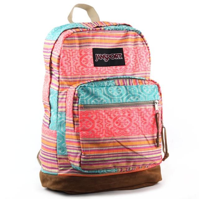 【部落客推薦】MOMO購物網【JanSport】校園背包-RIGHT PACK WORLD(金屬提花)哪裡買momo富邦購物網客服電話