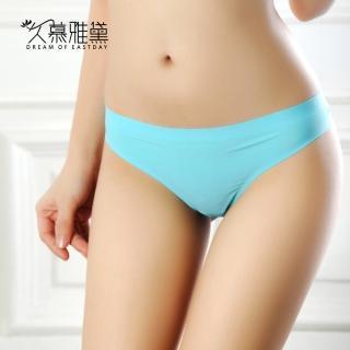 【久慕雅黛】自然女孩‧蕾絲精品高質感小褲(六色選一)