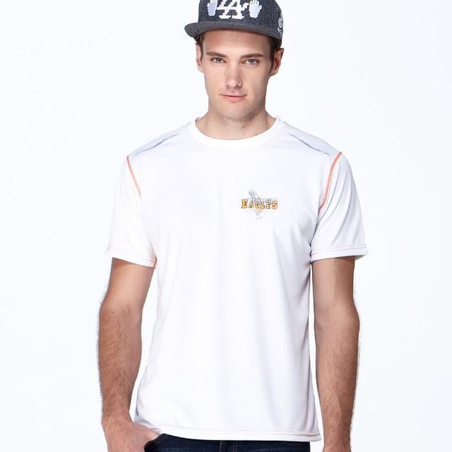 【SAIN SOU】台灣製吸濕排汗T恤(T2momo電話客服6533-14)