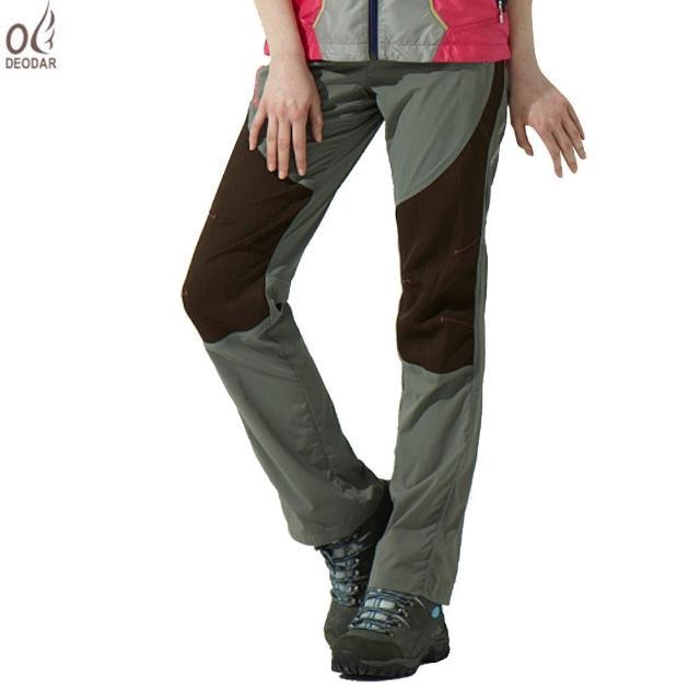 【勸敗】MOMO購物網【DEODAR】DEODAR 女款功能長褲(中灰)效果如何m0m0電視購物電話