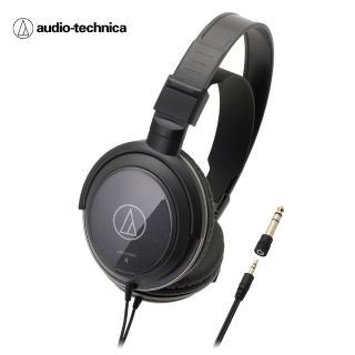【鐵三角】ATH-AVC300 密閉式動圈型耳機