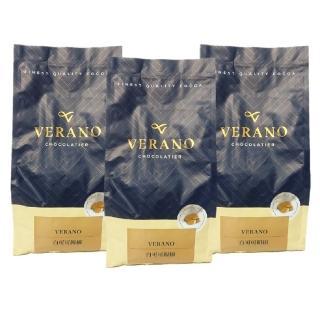 【GCB】純白鈕扣巧克力_1kg(麵包西點烘焙專用)